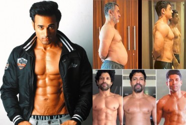 Pulkit Samrat 'Inspired' By Body Transformations of Aamir Khan And Farhan Akhtar