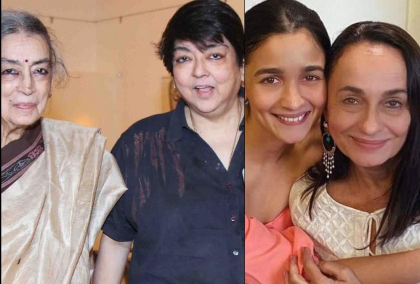 Kalpana Lajmi's Mother Lalitha Lajmi Thanks Alia Bhatt And Aamir Khan For Paying For Her Daughter's Dialysis