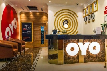 Oyo To File For Up To $1.2 Billion IPO Next Week: Report