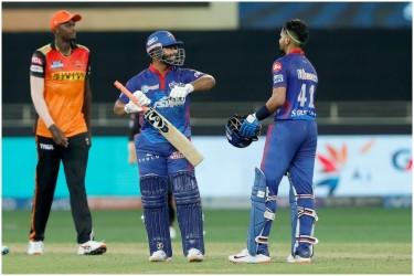 Delhi Capitals vs Sunrisers Hyderabad: 'We Were 25-30 Runs Short, Didn't Play Smart' Says Kane Williamson