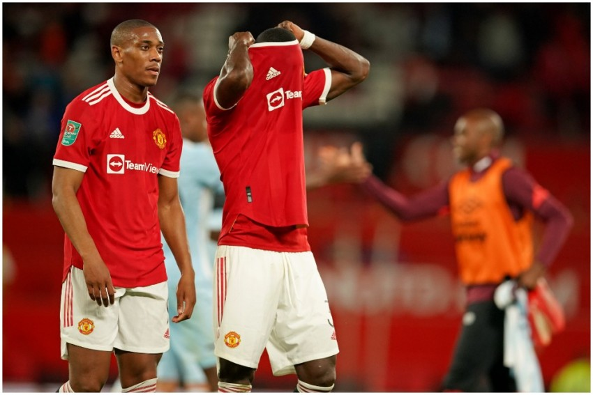 League Cup: West Ham Show Manchester United Exit Door, Chelsea Cruise Into Next Round