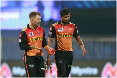 T. Natarajan's Absence Did Not Hurt Sunrisers Hyderabad Vs Delhi Capitals: Trevor Bayliss