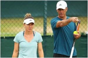 Simona Halep, 2-Time Grand Slam Champion, Parts Ways With Coach Darren Cahill
