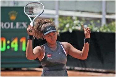 Naomi Osaka, Struggling With Mental Health, Withdraws From BNP Paribas Open Tennis