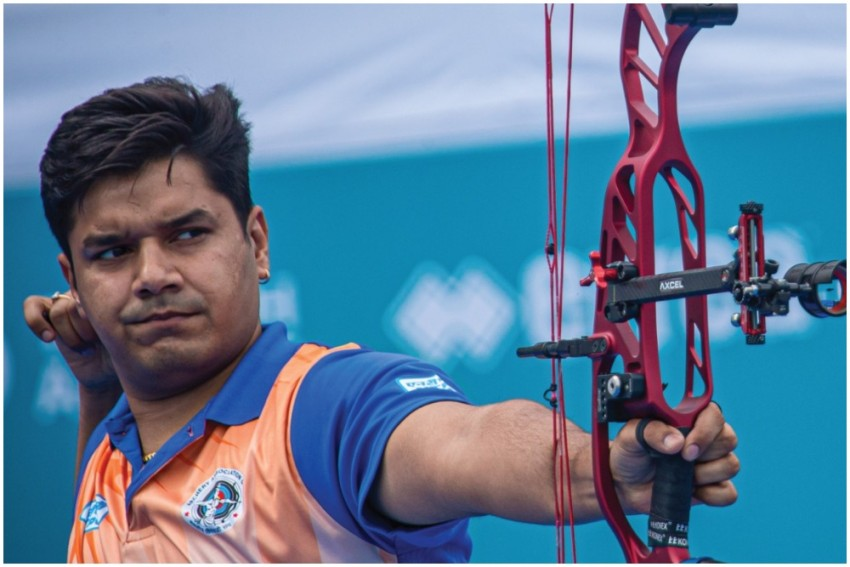 Archery World Cup: Gold In Sight For Indian Women's, Mixed Compound Teams in Yankton