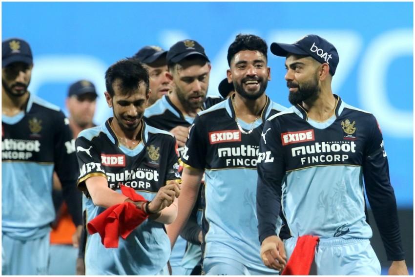 IPL 2021, RCB Vs CSK: Virat Kohli And Co Seek To Return To Winning Ways In Sharjah