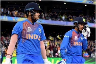 AUS-W Vs IND-W: Herculean Task For Mithali Raj And Co To Save ODI Series