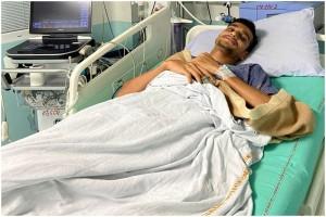 Paralympian Sharad Kumar Grappling With Heart Problem