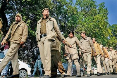Police Reforms In India Are Long Overdue But No Government Has Made It A Priority
