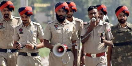 Another KTF Militant Module Busted In Punjab; 3 Held With Tiffin Bombs, Hand-Grenades & Pistols