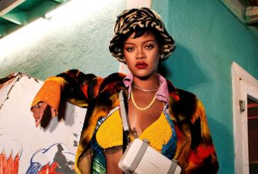 Rihanna On Her New Music: Whatever You Know Of Rihanna Is Not Going To Be What You Hear