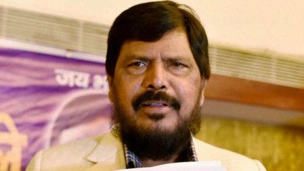 Caste Census Won't Breed Casteism: Union Minister Athawale