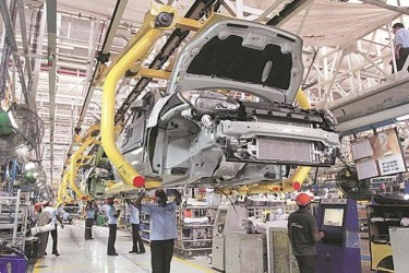 Government Notifies PLI Scheme For Automobile Industry