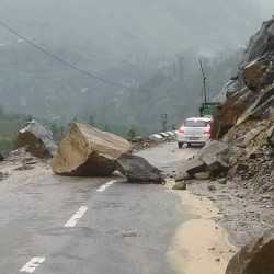 Monsoon Claims 432 Lives In HP; Landslides, Accidents Increasing Due To Widespread Rain & Snowfall