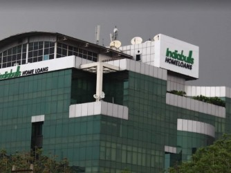 Indiabulls Housing Finance Sells Stake in OakNorth Holdings For Rs 251 Crores