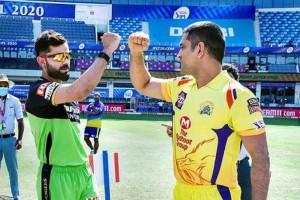 RCB Vs CSK, IPL 2021, Live Cricket Scores: No Favourites As Kohli's Men Face Dhoni's 'Dad's Army'