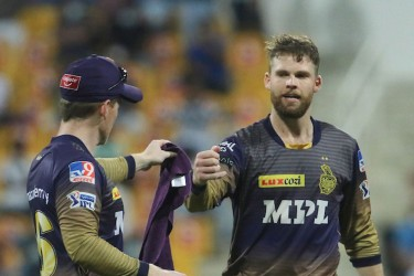 IPL 2021: Kolkata Knight Riders Fined For Slow-over Rate Against Mumbai Indians