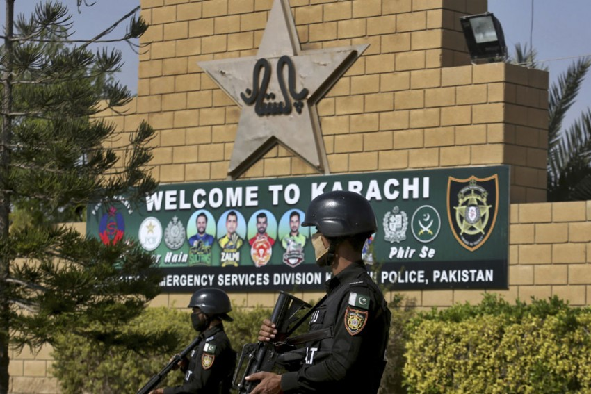 Pakistan Is Safe, Will Not Host Cricket Matches At Neutral Venues: PCB Official