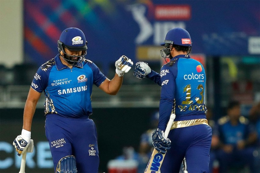 Mumbai Indians 'Failed To Capitalise' On Good Start: Rohit Sharma After Kolkata Knight Riders Defeat
