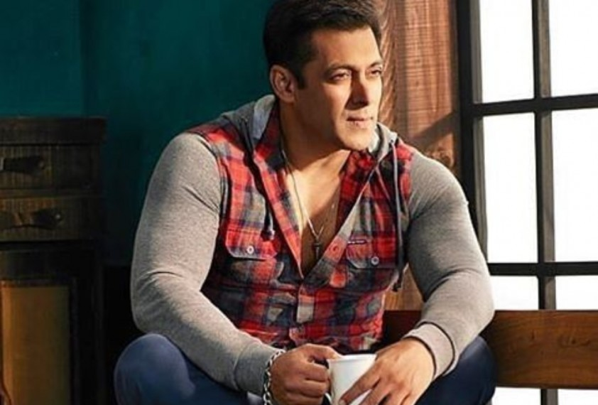 Both 'Bigg Boss' And Me Are Unmarried: Salman Khan