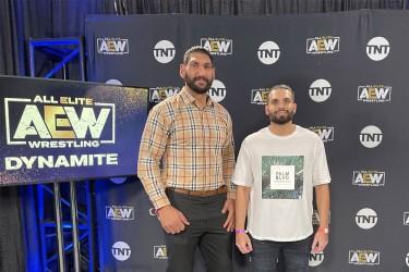 Basketball Trailblazer Satnam Singh Bhamara Seals Pro-wrestling Deal