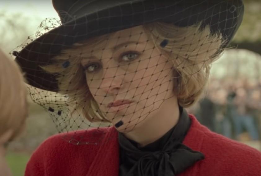 Watch: Kristen Stewart Stuns Everyone as Princess Diana In 'Spencer's Trailer'