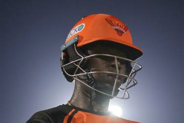 Sunrisers Hyderabad Batter Sherfane Rutherford's Father Dies, To Leave IPL Bubble