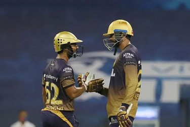 'Fitting Venkatesh Iyer Into KKR XI Has Been Difficult,' Reveals Captain Eoin Morgan After MI Win
