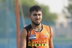 IPL 2021: SRH Name Umran Malik As Short-term COVID-19 Replacement For Thangarasu Natarajan