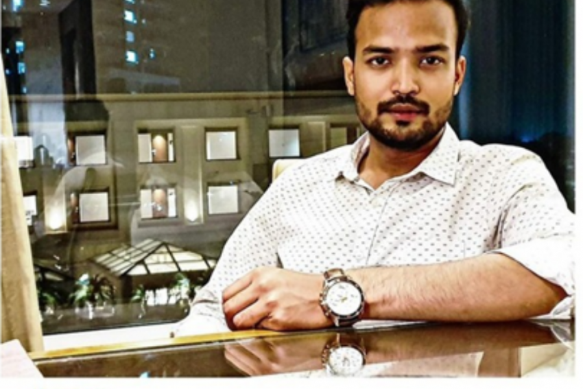 Navneet Maheshwari of AGM Investment on How to Get the Most Out of Stock Market