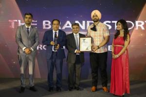 Star Union Dai-ichi Life Awarded As India's Greatest Workplace