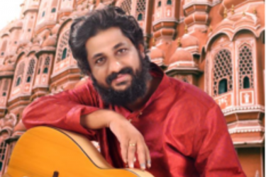 Pt. Deepak Kshirsagar Hypnotizes The World With His Musical Compositions