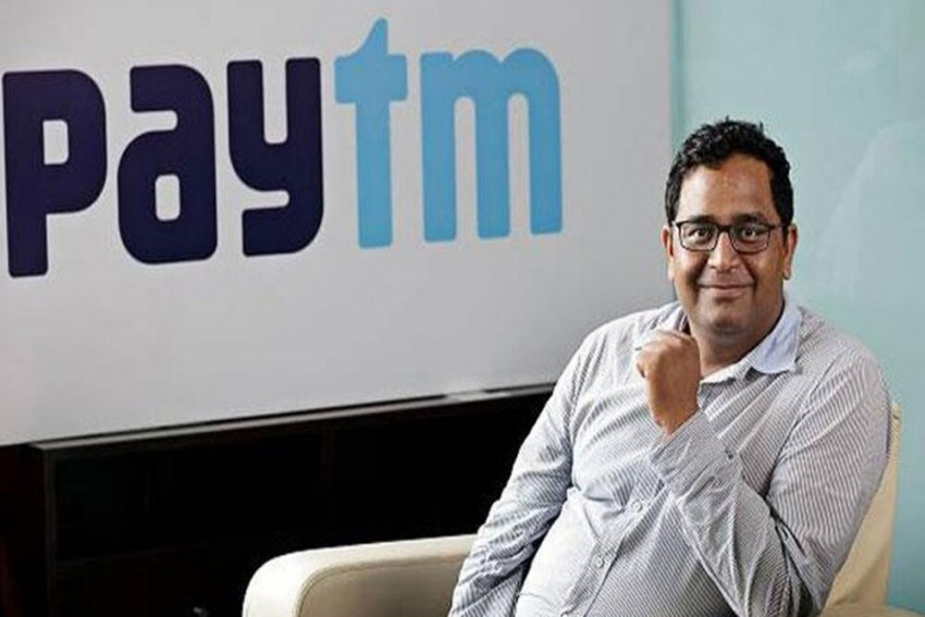 Paytm's Founder Vijay Shekhar Sharma Gets New Stock Option For First Time Ahead of IPO