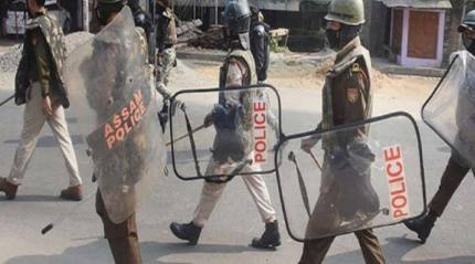 Assam: Death Toll In Police Firing Reaches Three; Minority Students' Union Calls A 12-Hour Strike