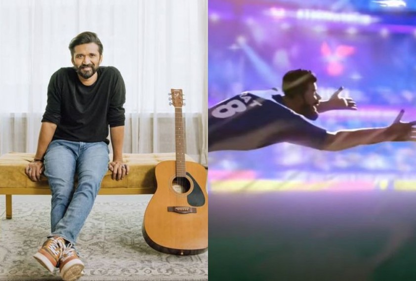 Amit Trivedi 'Hopes' His Composition For ICC T20 Men's World Cup 2021 Anthem 'Resonates Well With Fans'
