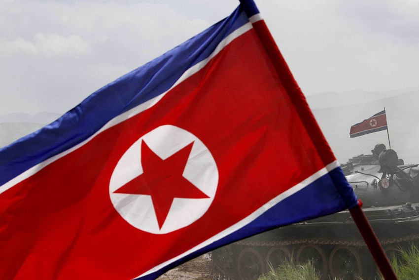North Korea Rejects South's Calls For End-Of-War Declaration