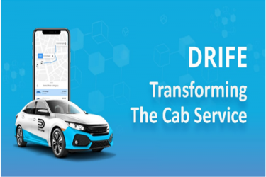 DRIFE CEO & Founder Firdosh Shares The Story That Made Her Start The Ride-Hailing Platform