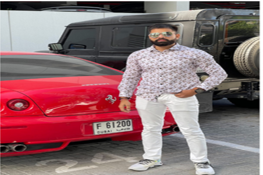 Sahil Dahiya Talks About Being A Successful Entrepreneur At Such A Young Age