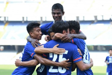 Durand Cup 2021: Bengaluru FC Enter Semis With Come From Behind 3-2 Win Over Army Green