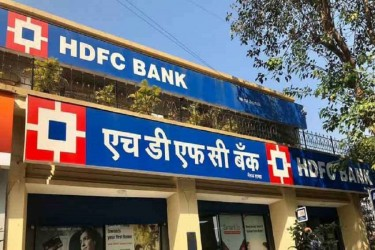 HDFC Sells Part Of Shares Shares Invoked From Ansal Housing