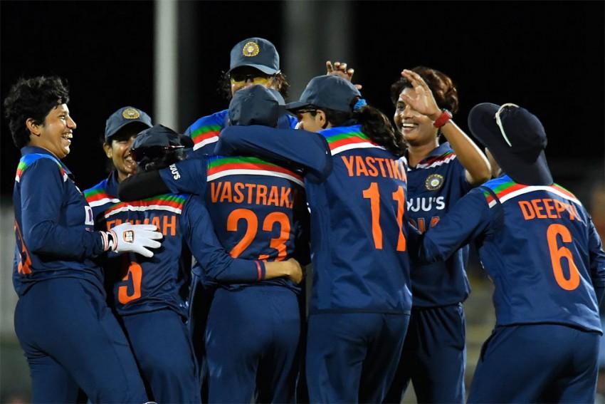 Australia Women Vs India Women, 3rd ODI: Mithali Raj And Co Face Ignominy Of Series Sweep