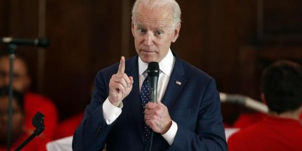 PM Modi, Joe Biden Pledge To Act In Concert, Take Up Toughest Challenges Together
