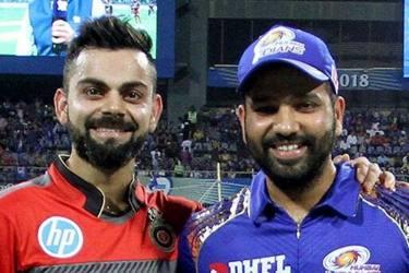 IPL 2021, RCB Vs MI: Narrative Shifts To 'Captaincy' As Virat Kohli, Rohit Sharma Face-off In Intriguing Clash
