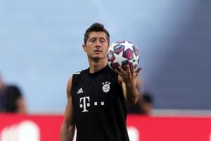 Robert Lewandowski's Scoring Streak For Bayern Munich Ends After 19 Games