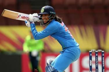 AUS-W Vs IND-W: Smriti Mandhana Happy To Get Runs, Plays Down No-Ball Controversy