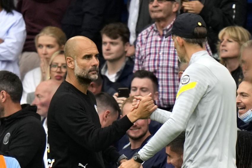 Jesus Saves Manchesrer City! Pep Guardiola Ends Run Of Losses Against Thomas Tuchel's Chelsea