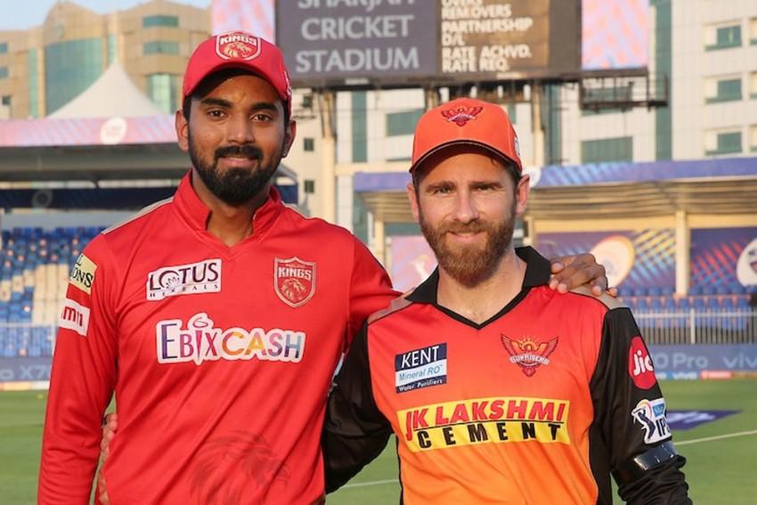 SRH Vs PBKS, IPL 2021, Live Cricket Scores: Jason Holder Holds Key For Hyderabad, Need 17 Off 6