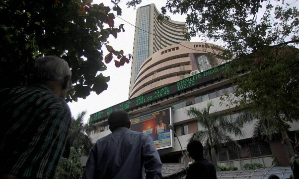 Markets May Enter a Volatile Phase Soon
