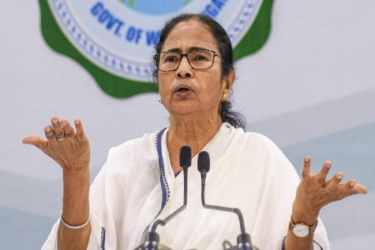 Mamata Castigates Centre For 'Not Allowing' Her To Global Peace Conference; Says 'It Is Jealousy'