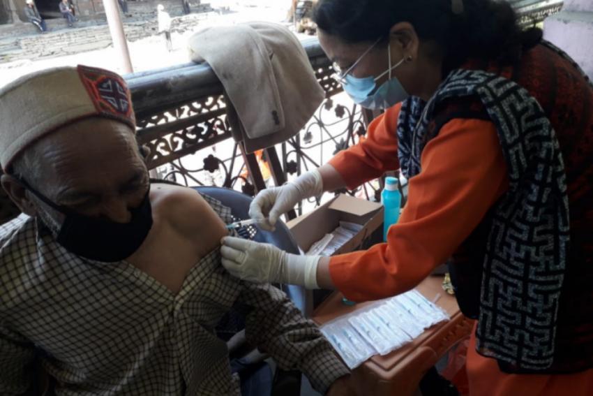 Sero Survey Finds 87 Percent Himachal Pradesh Develops Immunity Against Covid-19